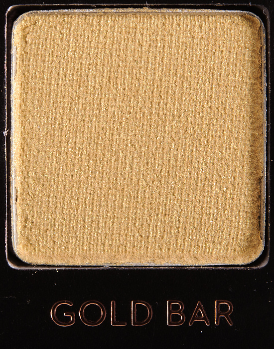 Anastasia Gold Bar Eyeshadow