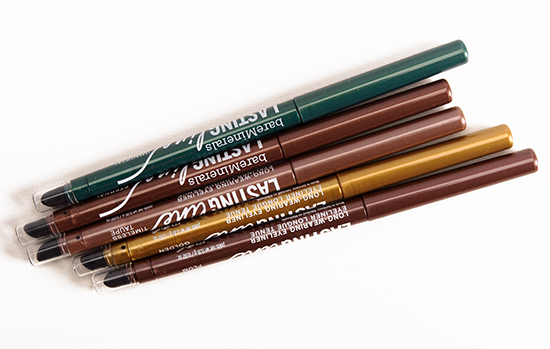 bareMinerals Afternoon Delights Eyeliner Set
