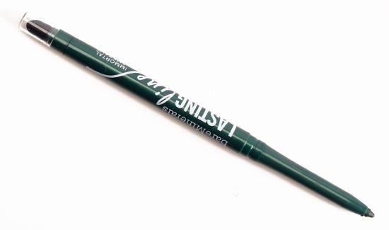 bareMinerals Immortal Emerald Lasting Line Long-Wearing Eyeliner