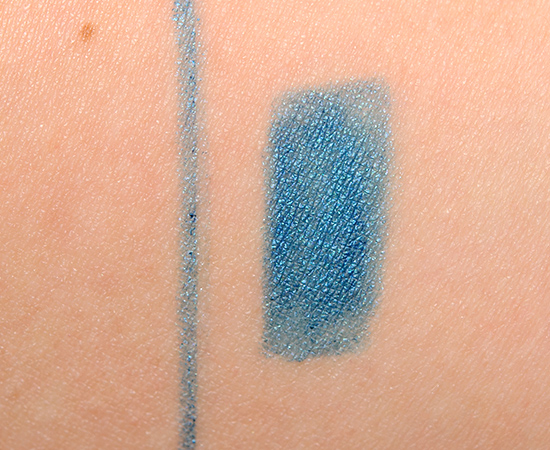 bareMinerals True Blue Lasting Line Long-Wearing Eyeliner