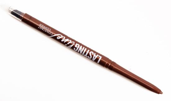 bareMinerals Constant Copper Lasting Line Long-Wearing Eyeliner