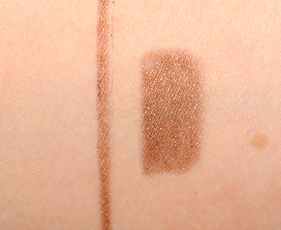 bareMinerals Constant Copper Lasting Line Long-Wearing Eyeliner