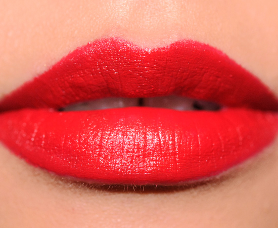 Bite Beauty Fraise Matte Creme Lip Crayon
