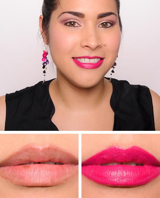 Bite Beauty Framboise Matte Creme Lip Crayon