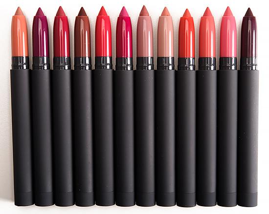 Matte Creme Lip Crayon Set by BITE Beauty #4