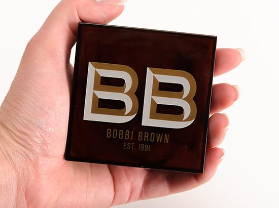 Bobbi Brown Bronze Glow Highlight Powder