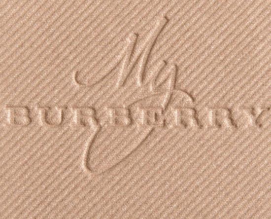 Burberry Gold Glow No. 01 Luminizing Powder