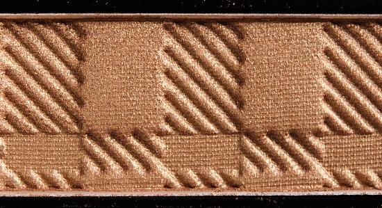 Burberry Gold #2 Eyeshadow