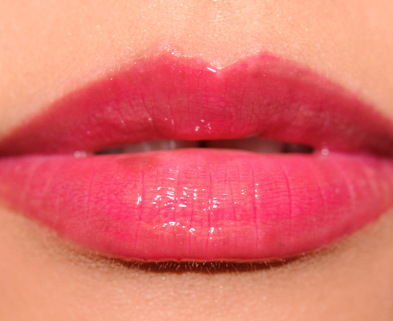 Burberry Oxblood No. 23 Lipgloss