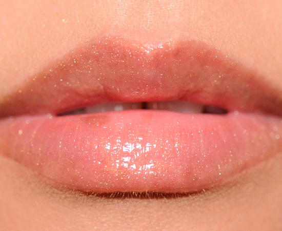 Burberry Gold No. 25 Lipgloss