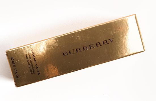 Burberry Nude Radiance No. 01 Fresh Glow Luminous Fluid Base