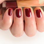 Burberry Oxblood No. 303 Iconic Colour Nail Polish