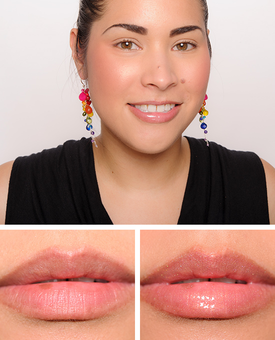 Buxom Chloe Full-On Lip Polish