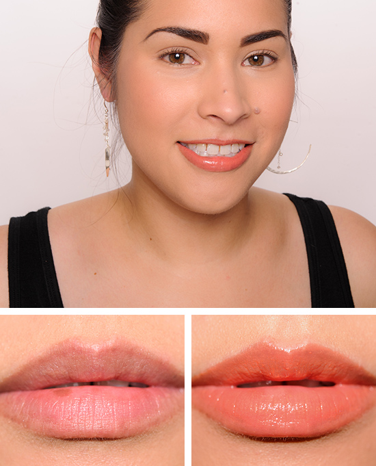 Chanel Exotique (12) Rouge Allure Gloss