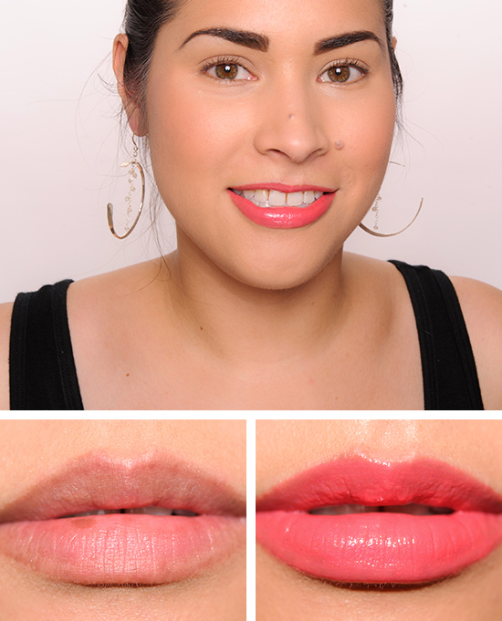 Chanel Affriolant (13) Rouge Allure Gloss