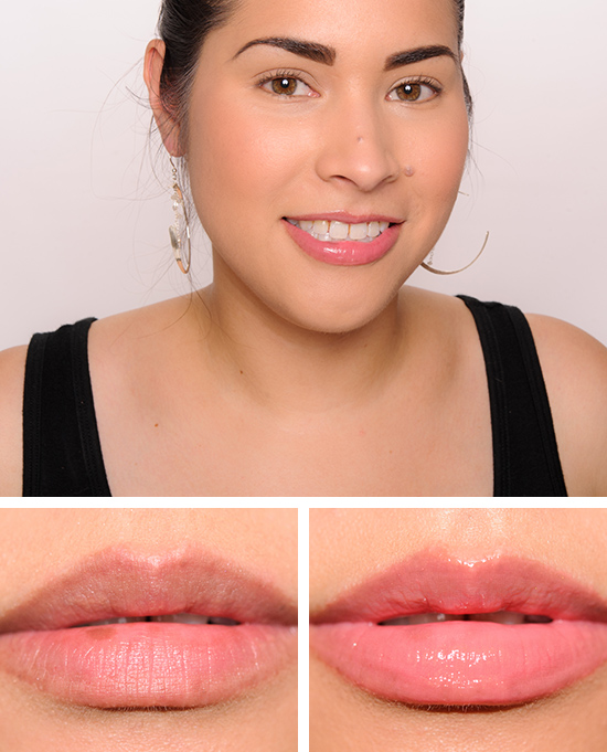 Chanel Sensible (15) Rouge Allure Gloss