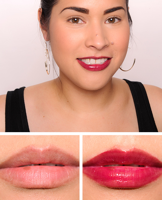 Chanel Distinction (21) Rouge Allure Gloss