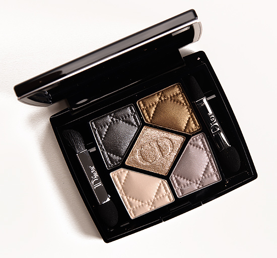 Dior Golden Reflections (046) Eyeshadow Palette