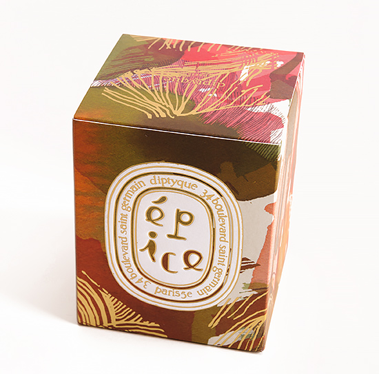 Diptyque Spice Candle