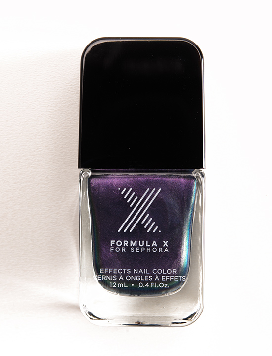 Formula X Infamous Nail Lacquer