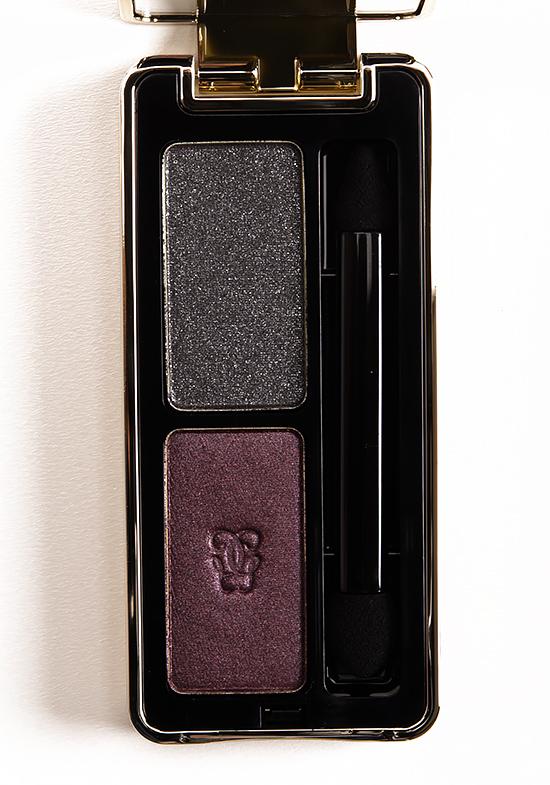 Guerlain Cygne Noir (10) Ecrin 2 Couleurs Eyeshadow Palette