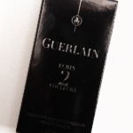 Guerlain Cygne Noir (10) Ecrin 2 Couleurs Eyeshadow Duo