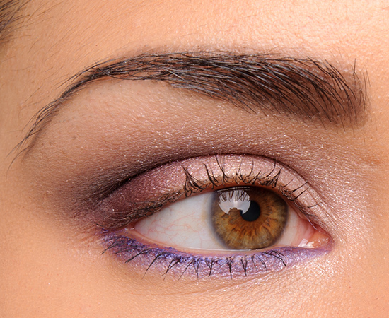 Guerlain Cygne Noir #2 Eyeshadow