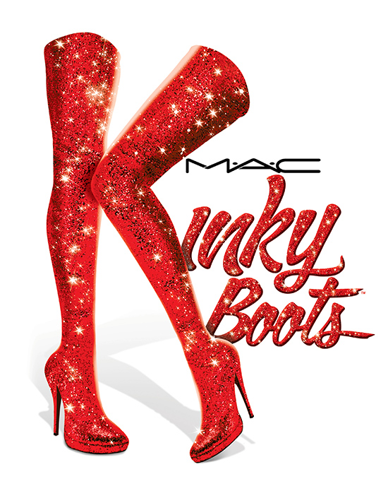 MAC x Kinky Boots Collection