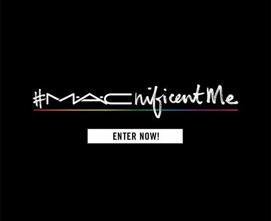 MAC M∙A∙Cnificent Me! Collection