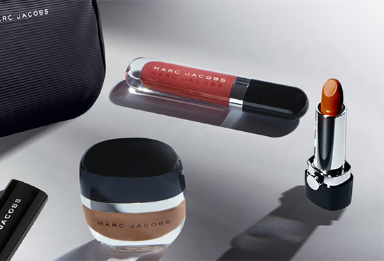 Marc Jacobs Beauty #BlacquerFriday Black Friday 2014 Sets