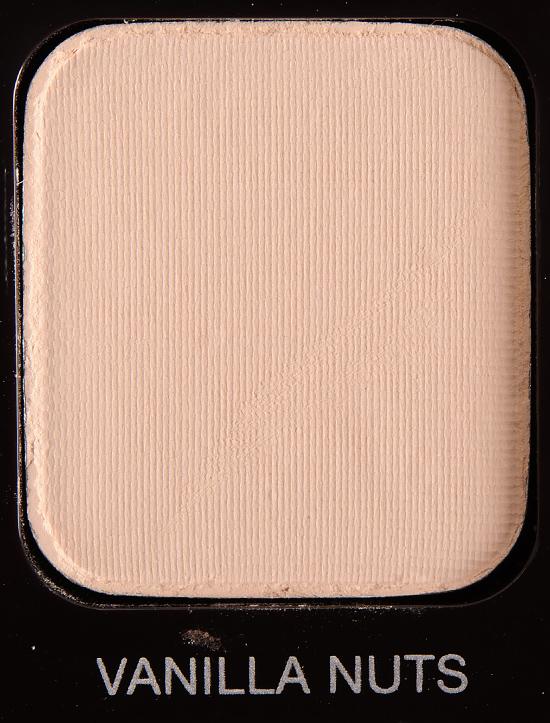 Laura Mercier Vanilla Nuts Eye Colour