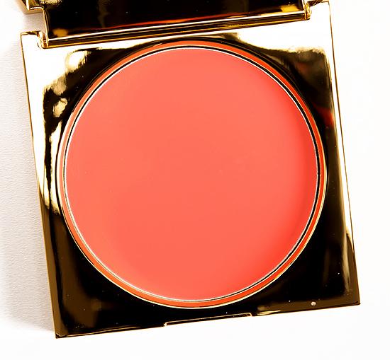 MAC Coral Lumineux Cream Colour Base