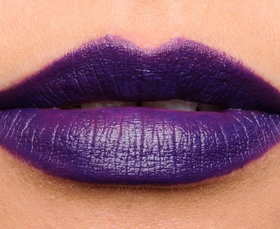 MAC Gunner Lipstick