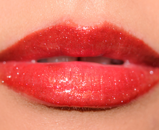 MAC Kinky Lipglass