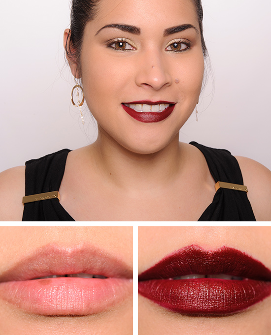 MAC Runner Lipstick