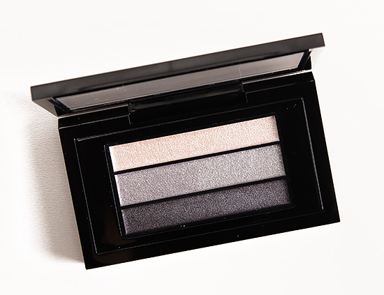 MAC Smoky Black Friday Veluxe Pearlfusion Shadow Trio
