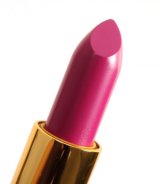 MAC Ultramarine Pink Lipstick