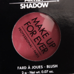 Make Up For Ever M820 Dark Purple Pink Artist Shadow (Discontinued)