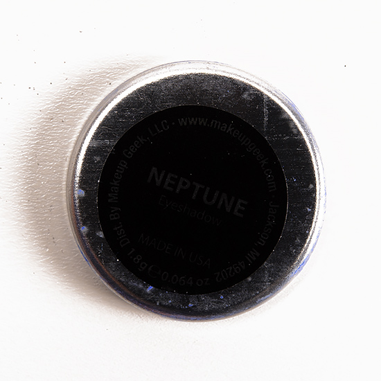 Makeup Geek Neptune Eyeshadow