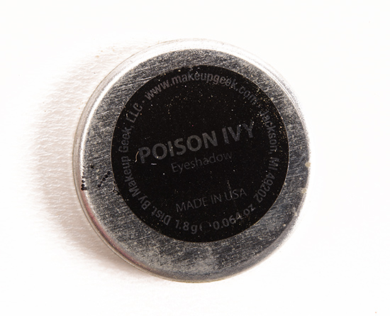 Makeup Geek Poison Ivy Eyeshadow