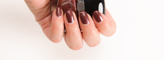 Marc Jacobs Beauty Cora (170) Enamored Hi-Shine Lacquer