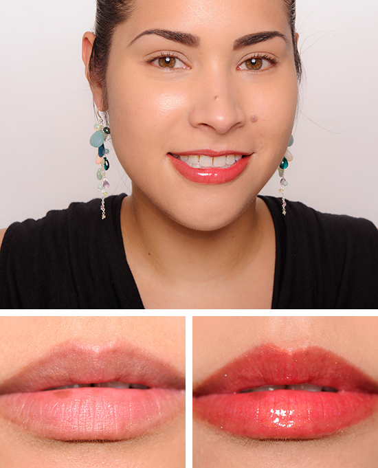 Marc Jacobs Beauty Wrecked (332) Lust for Lacquer Lip Vinyl