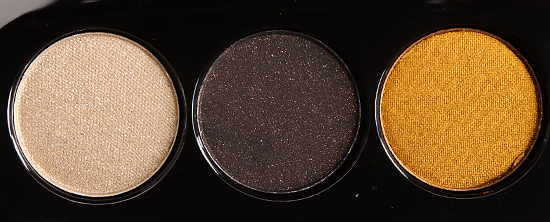 Marc Jacobs Beauty The Night Owl (214) Style Eye-Con No. 7 Palette