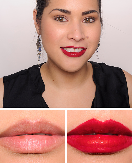 Revlon HD Carnelian (545) Ultra HD Lip Lacquer