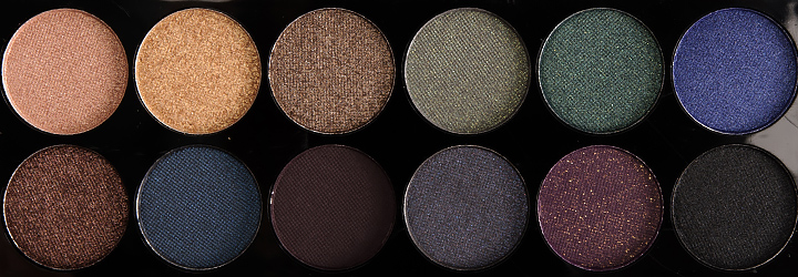 Sleek Makeup Arabian Nights Eyeshadow Palette