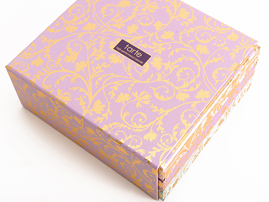 Tarte Sweet Indulgences Holiday Gift Set