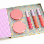Tarte Sweet Indulgences 3-in-1 Holiday Gift Collection (2014)