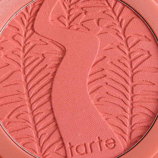 Tarte Pampered Amazonian Clay 12-Hour Blush