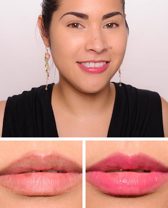 Tarte Indulging LipSurgence Lip Gloss