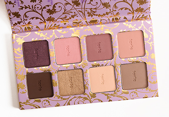 Tarte Sweet Indulgences Eyeshadow Palette #1